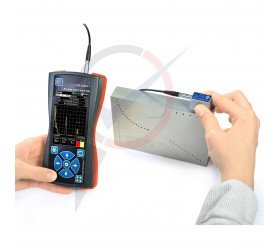 Ultrasonic Flaw Detector NOVOTEST UD2301-MINI