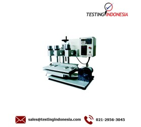 Rubbing Tester - TO-550