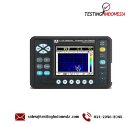 Flaw Detector A1550 INTROVISOR