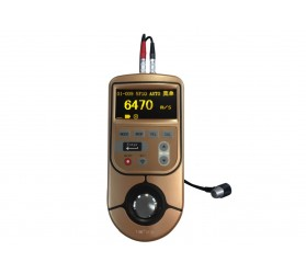Online Ultrasonic Thickness Gauge TIME®2131 connect via WiFi